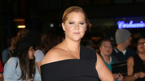 Amy Schumer Drops Out Of