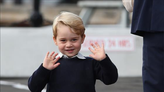 Prince George Will Start School in September