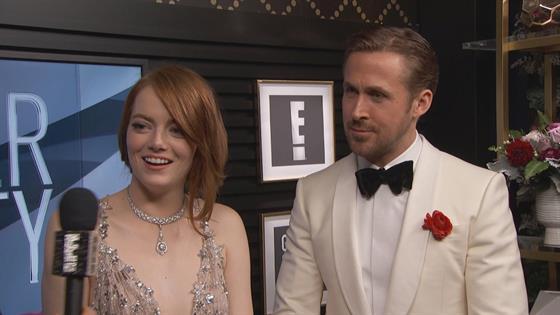 Ryan Gosling peut