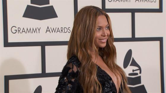 Beyonce FaceTimes With a Cancer Patient