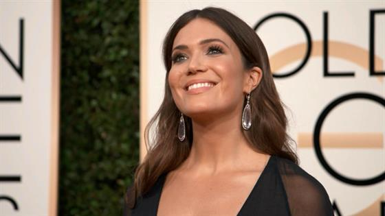 Is Mandy Moore Mean to Her On-Screen Kids?