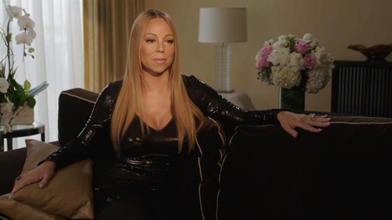 Play Video - Mariah Carey Feels So Bad for Widow Celine Dion