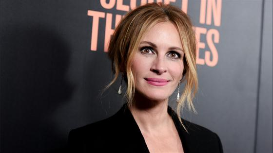 5 Favorite Moments With Julia Roberts