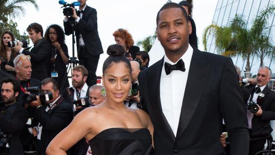 Should Carmelo Anthony and La La Get Back Together?