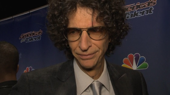 howard stern beetlejuice