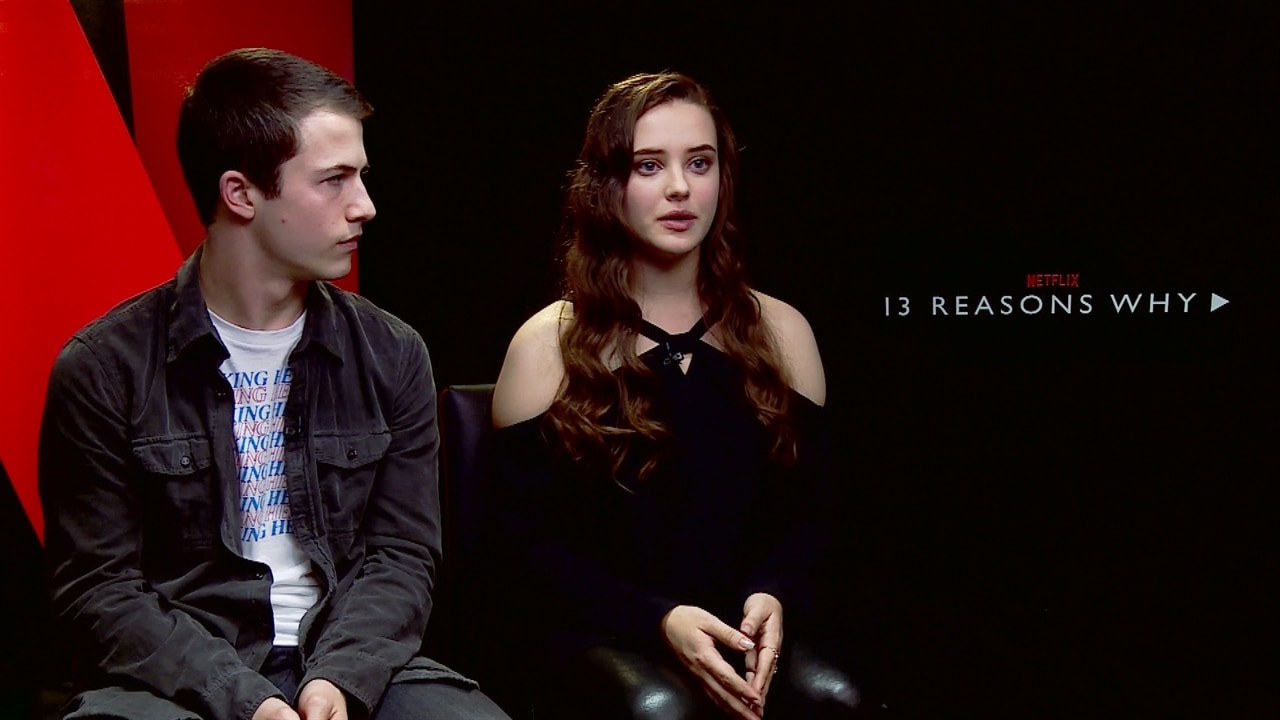 13 reasons why - photo #35