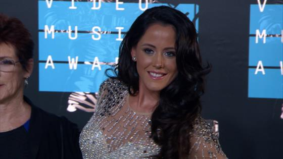 Jenelle Evans Gives a Baby Update