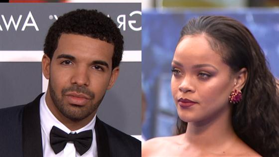 Drake Delivers Another Rihanna Shoutout
