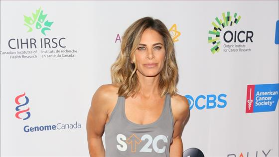 Jillian Michaels Claims Yacht Crew Tried to Extort Her