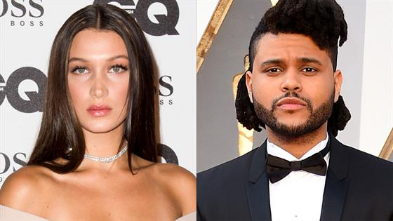 How Is Bella Hadid Doing Since Kissing Pics?