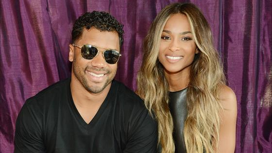 Pregnant Ciara Poses Nude for 'Harper's Bazaar:' See the Incredible Pics
