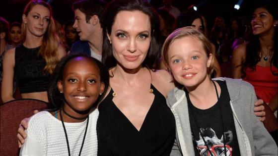 Zahara Jolie-Pitt's Biological Mother Speaks Out