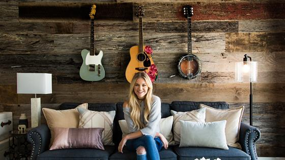 Behind Closed Doors With Kelsea Ballerini
