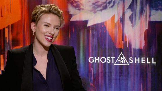 Scarlett Johansson's Daughter Keeps Her Grounded