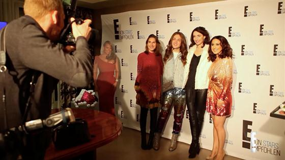 Exklusives Screening Event zum Serien-Highlight Mariah's World