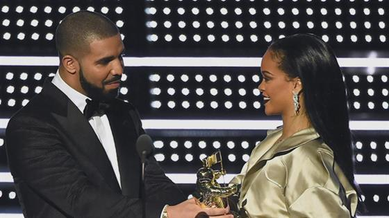 Drake Wishes Rihanna a Happy Birthday