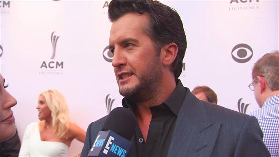 Luke Bryan's Tips for Keeping the Spark in his Marriage