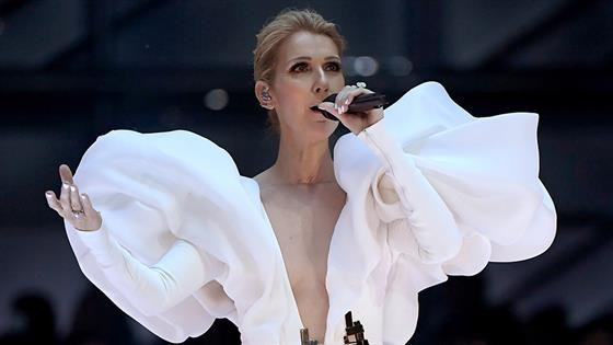 Celine Dion Nails Her Billboard Music Awards Performance