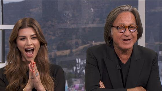 Why Mohamed Hadid & Shiva Safai Did