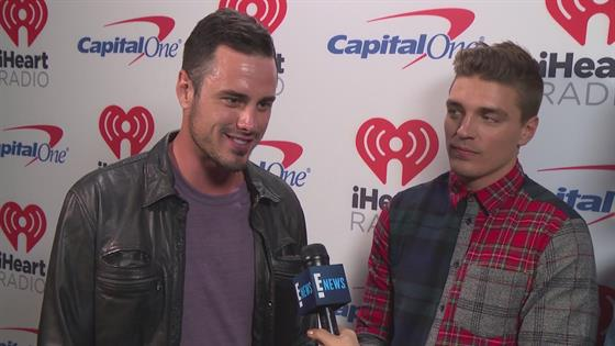 Ben Higgins Talks Dating Again and New