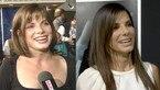 Play Video - Red Carpet Rewind: Sandra Bullock