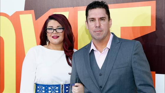 Amber Portwood & Ex Still Working on Relationship?
