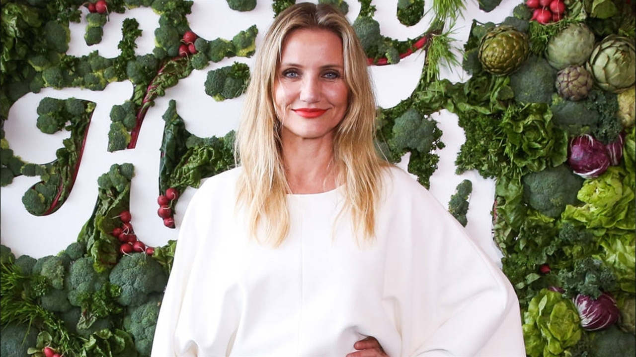 Benji madden posts sweetest birthday message for cameron diaz i benji madden posts sweetest birthday message for cameron diaz i am the luckiest guy alive e news sciox Choice Image
