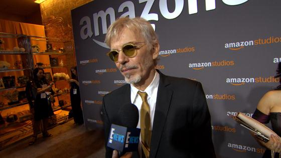 Why Billy Bob Thornton Loves the Golden Globes