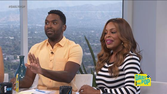 Niecy Nash Admits Who She'd Bury a Body With