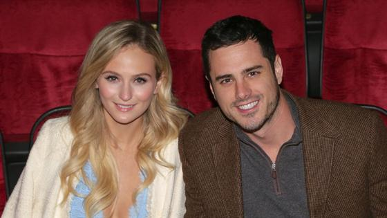 Is renee from the bachelor dating someone