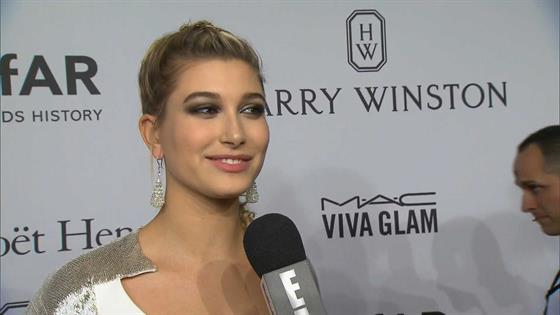 Play Video - Are Hailey Baldwin and Justin Bieber an Exclusive Couple?