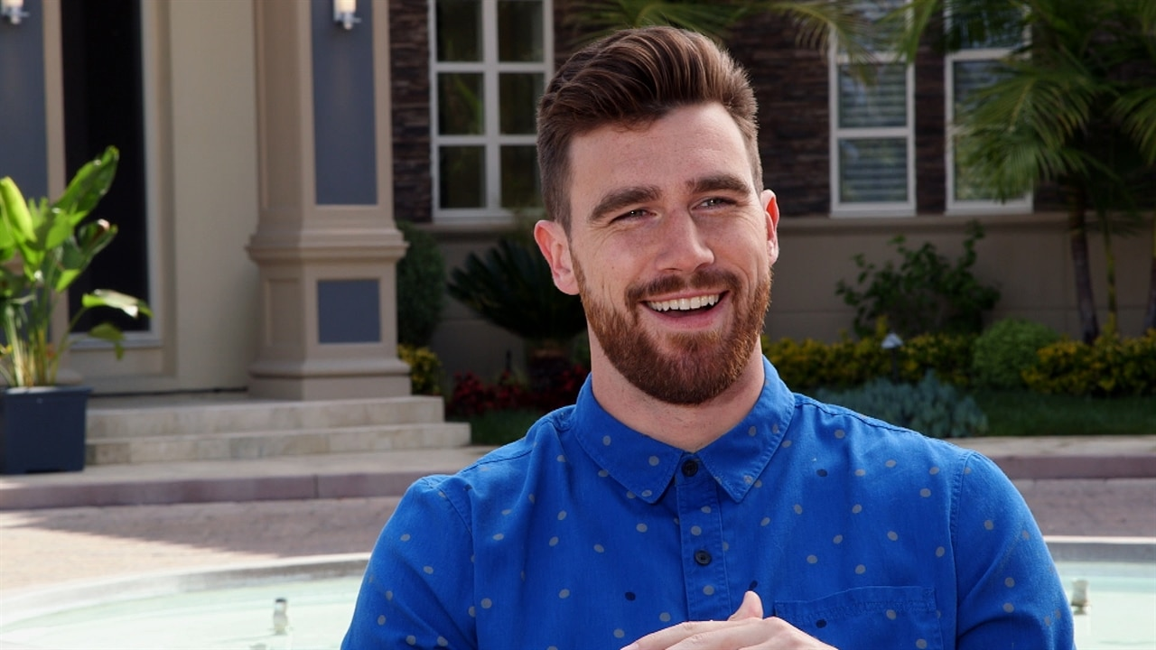 Travis Kelce Relives His Best & Worst Dates Ever I ve Actually