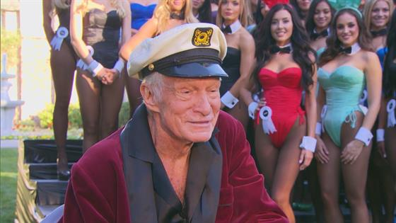 Playboy Casts First-Ever Transgender Playmate