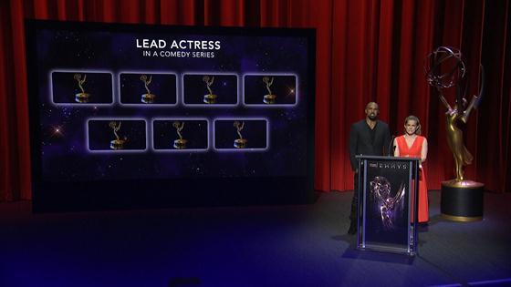 Les actrices, acteurs et séries nominées aux Emmys 2017 dans la catégorie comédies
