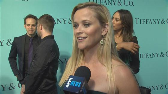 Reese Witherspoon on