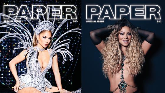 J.Lo vs. Mariah: Las Vegas Diva Showdown