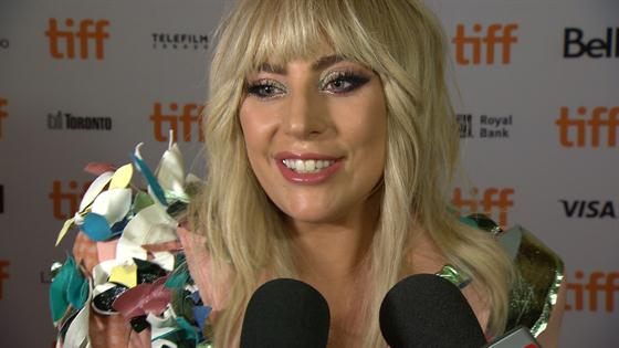 Watch				Lady Gaga Wants Her Documentary to Be True and Real