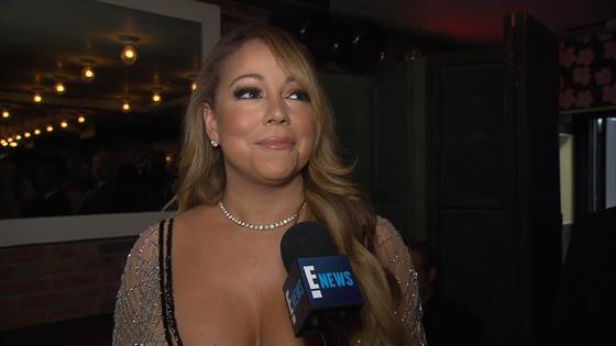 Mariah Carey Describes 2016 in 3 Words