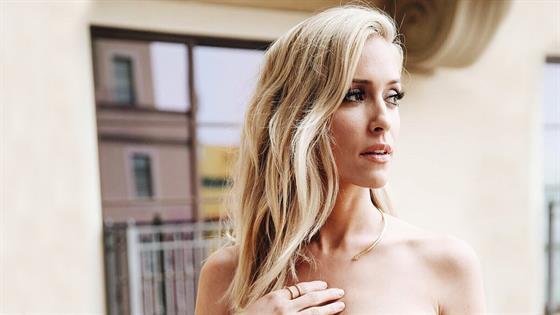 How to Get Kristin Cavallari's Signature Hair