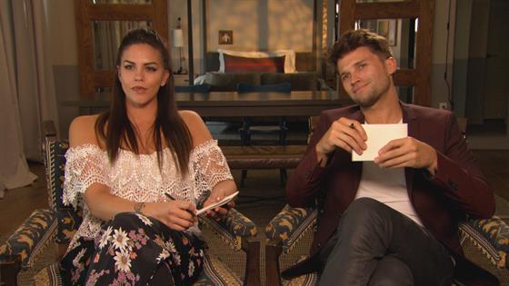 Vanderpump Rules' Katie Maloney And Tom Schwartz Share