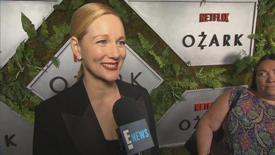 Why Laura Linney Signed on for Netflix's