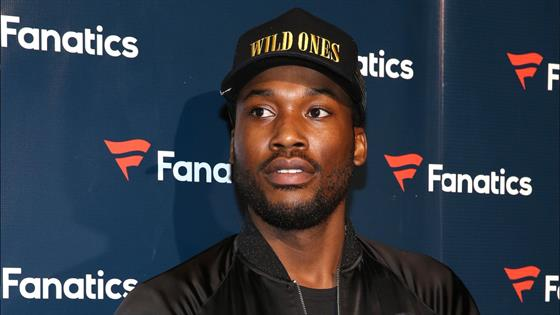 Meek Mill Has Been Arrested in New York City