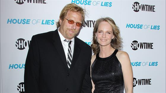 Helen Hunt Splits From Longtime Boyfriend