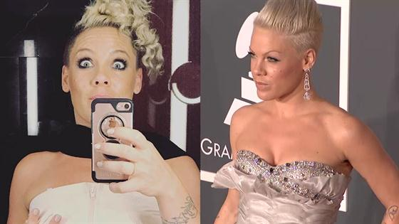 Pink Gets the Breast Pumping Party Started