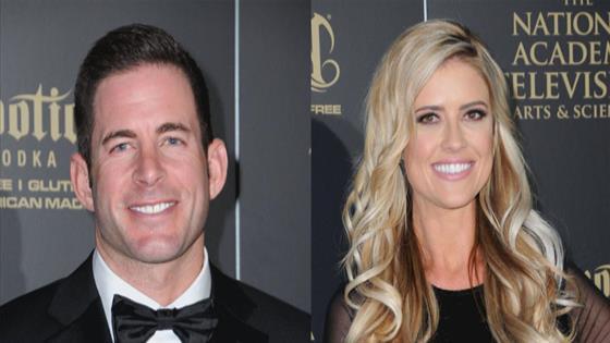 HGTV Stars Tarek & Christina El Moussa Divorce Details