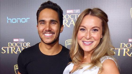 Alexa and Carlos Penavega Welcome a Son