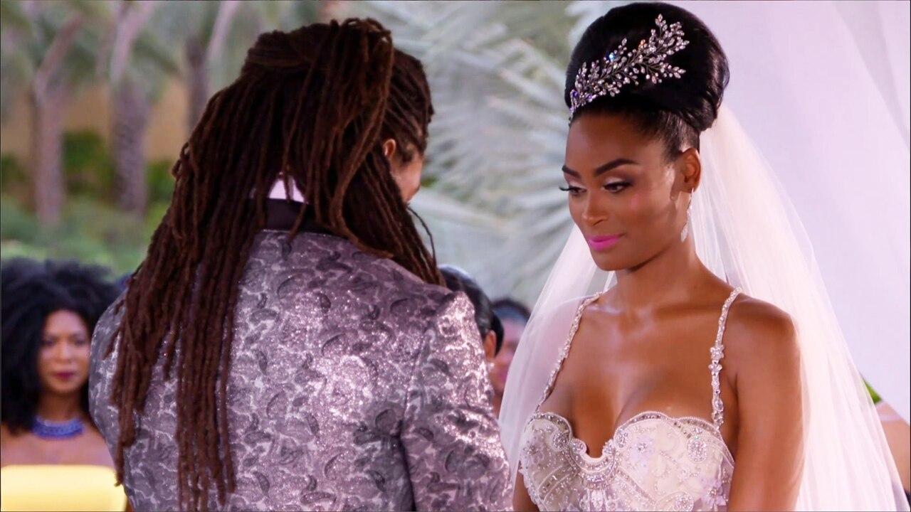 Miami Wedding Dresses 38 Lovely WAGS Miami Recap Astrid