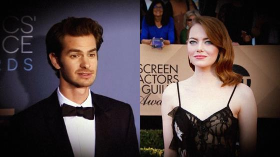 Are Emma Stone & Andrew Garfield Back On?