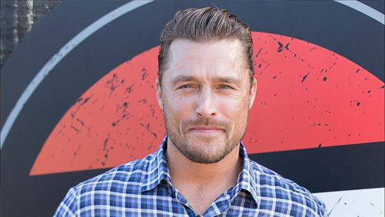 Chris Soules Charged With Hit-and-Run