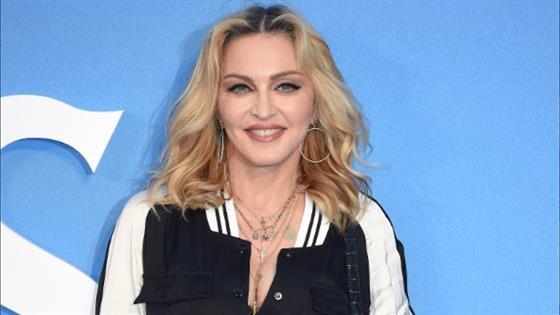 Madonna Sparks Butt Implant Rumors